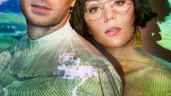 Vanessa Pilon et Alex Nevsky : le duo mode de
