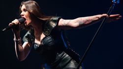 Revivez en images le concert de Nightwish au