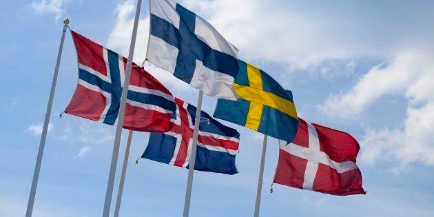 Les pays nordiques comme États modèles en aide