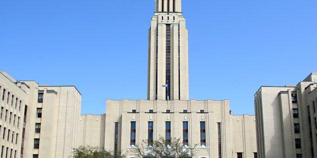 Université de Montréal: le processus disciplinaire des professeurs dénoncé par 300