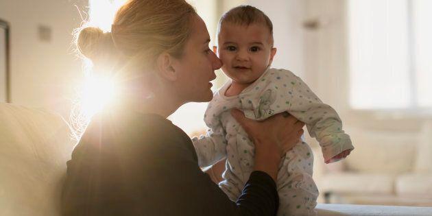 8 choses que celles qui choisissent d'être mère au foyer doivent savoir.