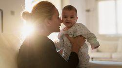 BLOGUE 8 choses que celles qui choisissent d'être mère au foyer doivent