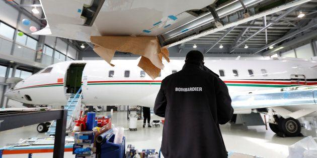 Le Canada est satisfait du litige entre Boeing et Bombardier sur