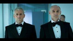 «Bon cop Bad cop 2»: bande-annonce frénétique