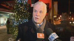 Développement du Nord: le Québec souhaite faire figure de