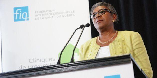 La FIQ accuse le Centre universitaire de santé McGill d'imposer