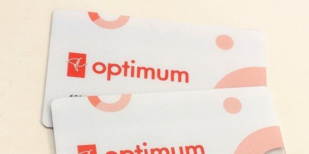 Des membres PC Optimum disent s'être fait voler des milliers de