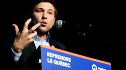 Québec solidaire milite pour le «droit à la