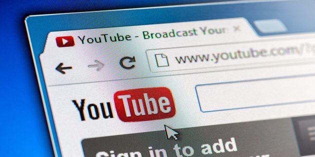 Bannis de YouTube, les youtubeurs d'armes à feu pourraient utiliser