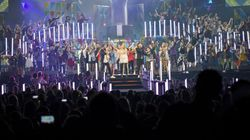 Plus de 11 000 spectateurs pour «La voix junior» à
