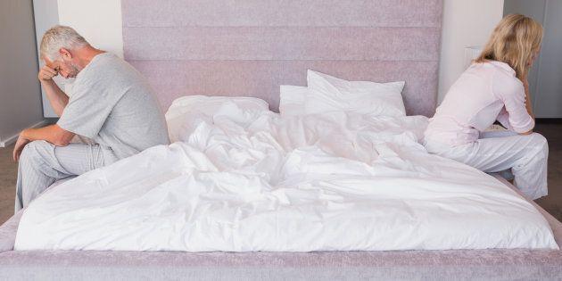 8 choses que les couples sur le point de se séparer font tous les