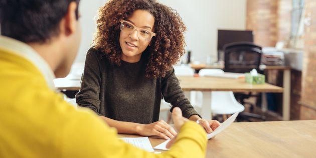 Comprendre le chercheur d'emploi: nouer un lien durable en trois