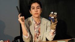 BLOGUE «Madame Catherine prépare sa classe de troisième pour l'irrémédiable»: du théâtre