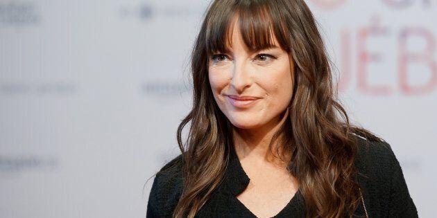 Pascale Bussières campera un personnage dans «District