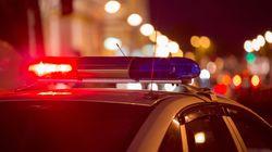 Opération policière au Québec pour le respect du port de la ceinture de