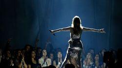 Céline Dion a 50 ans: dix moments mémorables dans la vie de la