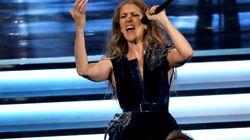 L'équipe de Céline Dion célèbre son anniversaire d'une manière