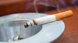 L'absence de hausse de taxes sur le tabac dans le budget québécois crée de la