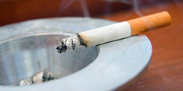 Pas de hausse de taxes sur le tabac dans le budget québécois: