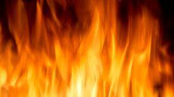 Un homme blessé et de nombreuses évacuations dans un incendie en