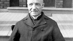 Une statue de saint frère André a été volée dans sa ville natale en