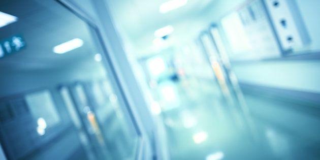 Les professionnels du Laboratoire de santé publique en grève pendant 3