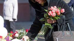 La colère monte en Sibérie, une semaine après l'incendie ayant tué 64