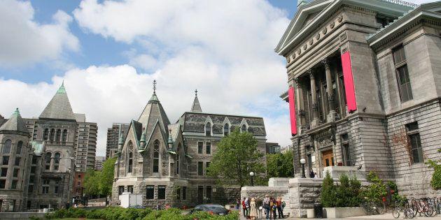 L'Université McGill fait face à une poursuite et une démission dans le cadre d'allégations de