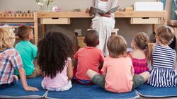 Services de garde: gratuité pour les enfants de familles
