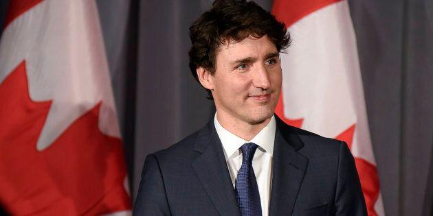 Sommet du B7 à Québec: Trudeau mettra la table pour le Sommet du G7 en