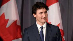 Trudeau mettra la table jeudi pour le Sommet du G7 en