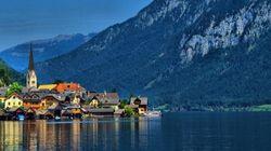 10 villes et villages restés figés au Moyen-âge