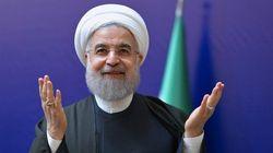 En Iran, l'ouverture à géométrie