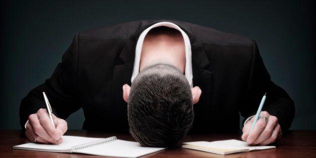 Le FailCamp: le contre-événement d'affaires qui normalise