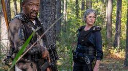 «The Walking Dead»: Pourquoi Carol a vu double dans cette