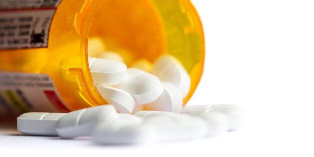 Les surdoses mortelles aux opioïdes augmentent encore au pays en