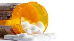 Les surdoses mortelles aux opioïdes