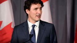 Allocution de Justin Trudeau devant l'Assemblée nationale française le 17