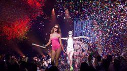 Styles de soirée: Scandibiza au Cabaret du Casino de Montréal, il faisait chaud!
