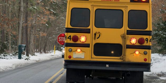 Grève générale illimitée des chauffeurs d'autobus de Teamsters en Outaouais et du SQEES à