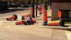Construction: le transfert de travaux aux municipalités