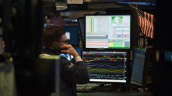 Wall Street termine en