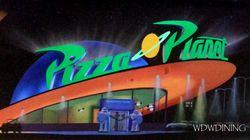 Disney ouvrira un Pizza Planet comme dans Histoire de
