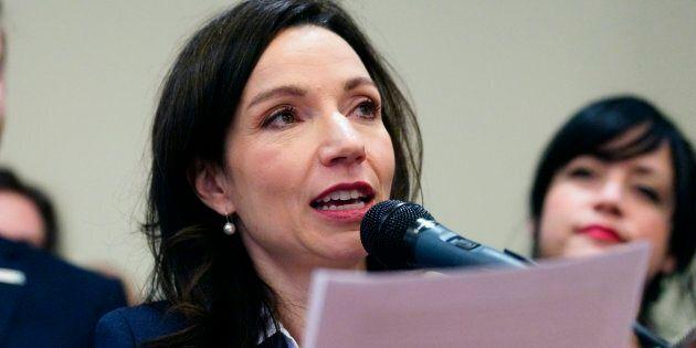 Des militants du Bloc québécois veulent «refonder» leur