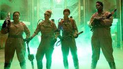 Les actrices du nouveau «Ghostbusters» sont absentes de certaines