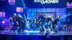 Et l'équipe gagnante de «Danser pour gagner»