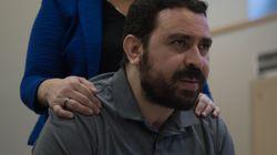 Le héros de la Grande Mosquée espère que le deuil sera désormais moins