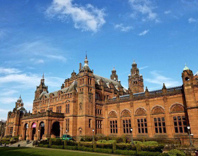 Visiter Glasgow sans plus