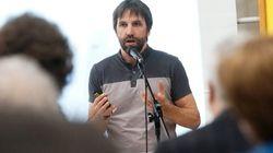 Steven Guilbeault ne sera pas candidat aux élections