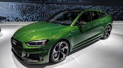 10 dévoilements importants du Salon de l'auto de New